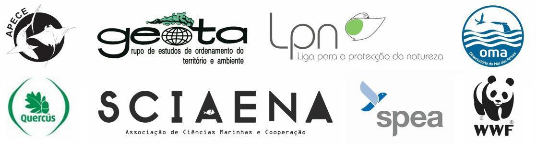 Pong Pesca logos