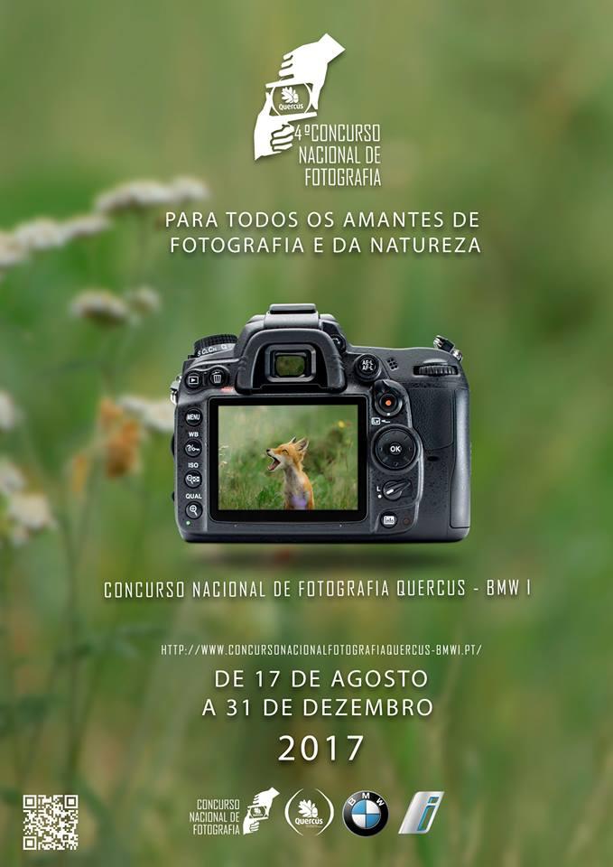 cartaz 4º edicao concurso fotografia