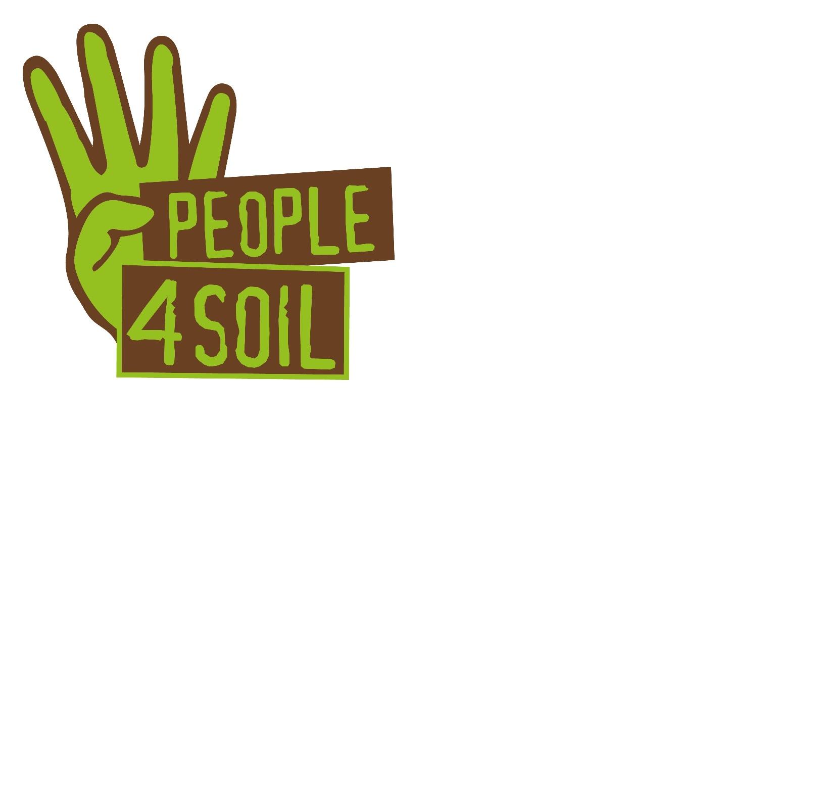 logo people4soil