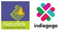 logos naturlink indiegogo