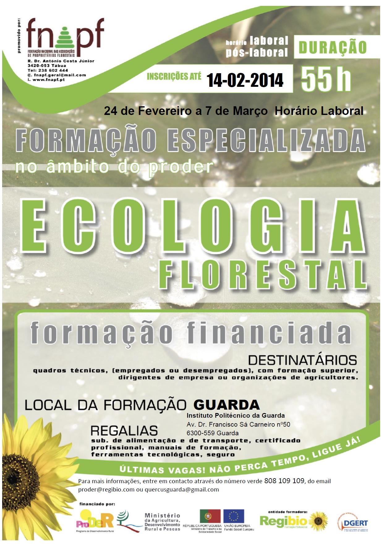 fnapf - ecologia florestal A4